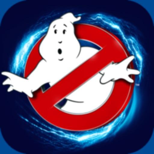 Ghostbusters World iOS App
