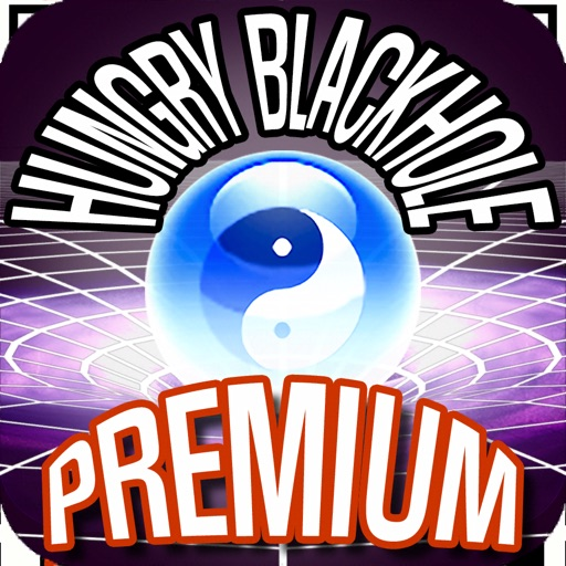 Hungry Black hole Premium