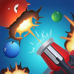 Jump Ball Blast II