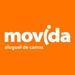 Ícone do app Movida - aluguel de carros