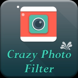 Crazy Photo Filter