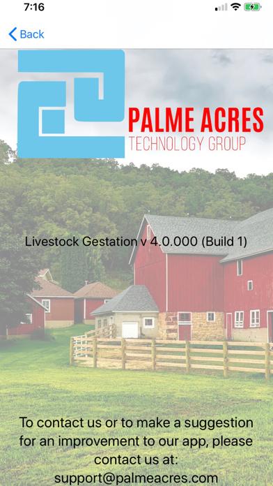 点击获取Livestock Gestation Calculator