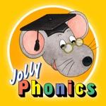 Jolly Phonics Lessons