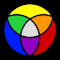 Color Puzzle (Bazimoon)