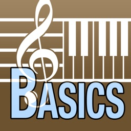 Music Theory Basics - iPhone
