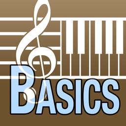 Music Theory Basics - iPhone
