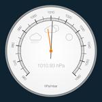 Barometer & Altimeter Pro на пк