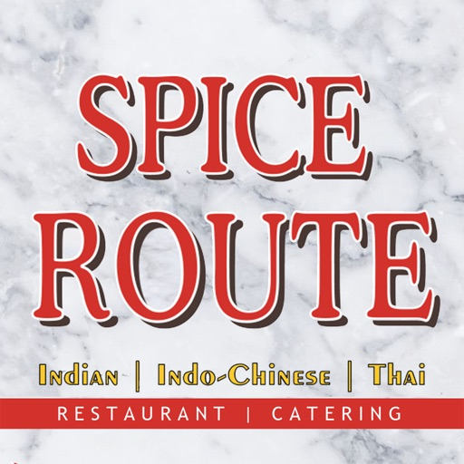 Spice Route USA
