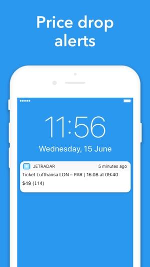 9339f107d85  Cheap flights-Jetradar on the App Store