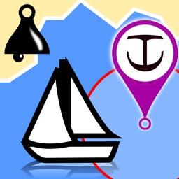 Anchor! drag alarm
