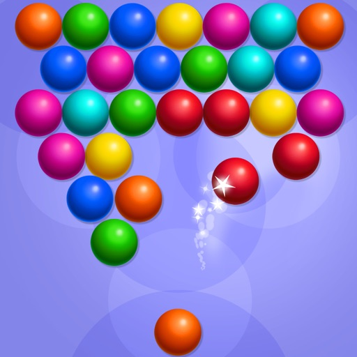 Bubblez: Magic Bubble Quest HD