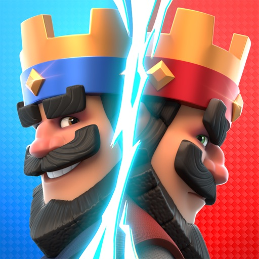 Clash Royale: The Road to Legendary Arena: Electro Valley