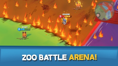 Zooba: Zoo Battle Royale Game for windows pc