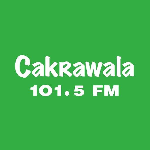 Cakrawala 101.5 FM