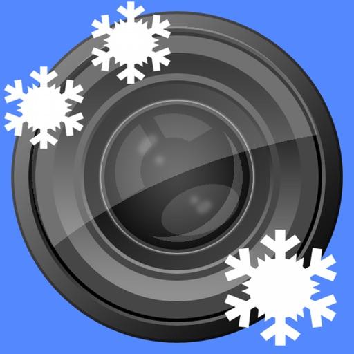 Snowing Cam