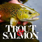 Trout And Salmon Magazine app review
