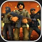 エピックバトルシミュレーター:世界の戦争 icon