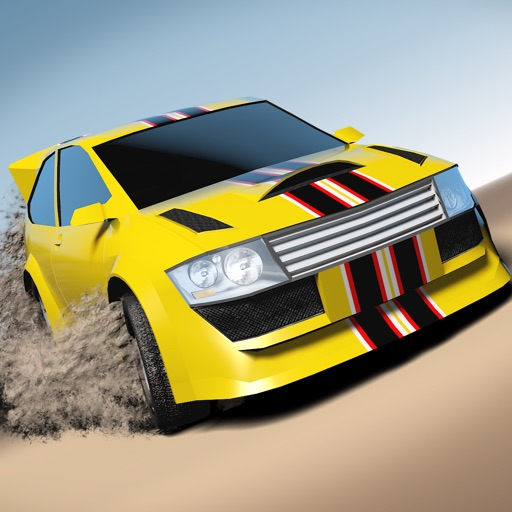 Rally Fury - Extreme Racing