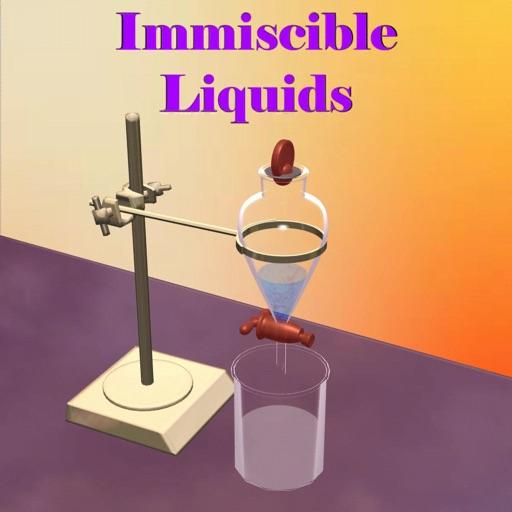 Immiscible Liquids
