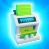 Cash Counter 3D - iPhoneアプリ