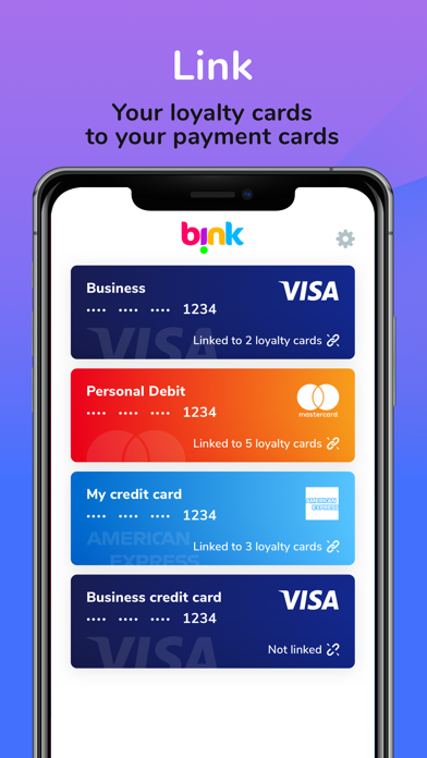 Bink: Loyalty & Rewards Wallet screenshot three