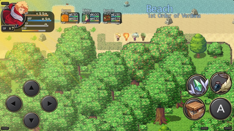The Legend of Ipsae - RPG screenshot-5