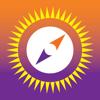 ozPDA - Sun Seeker - Tracker & Compass bild