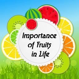 Importance of Fruits in Life