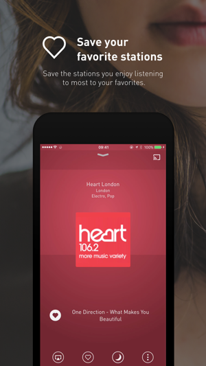 radio net - Live FM radio app on the App Store