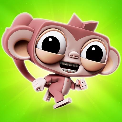 Baixar Dare the Monkey: Go Bananas! para iOS