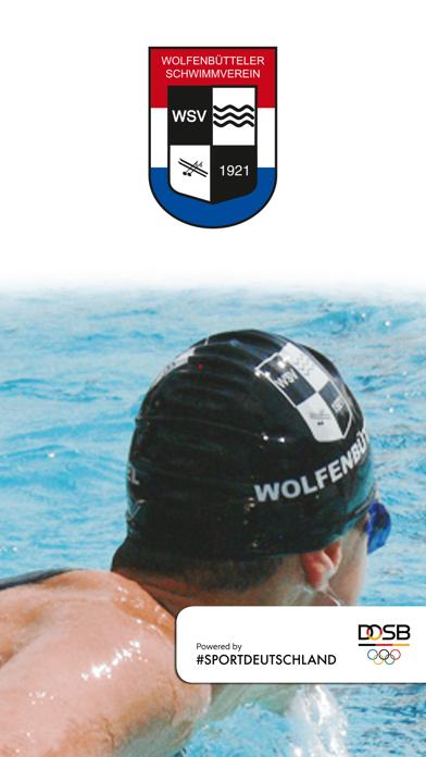 Wolfenbütteler SchwimmvereinScreenshot von 1