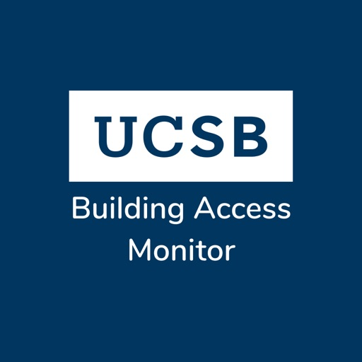 UCSB Building Access Monitor