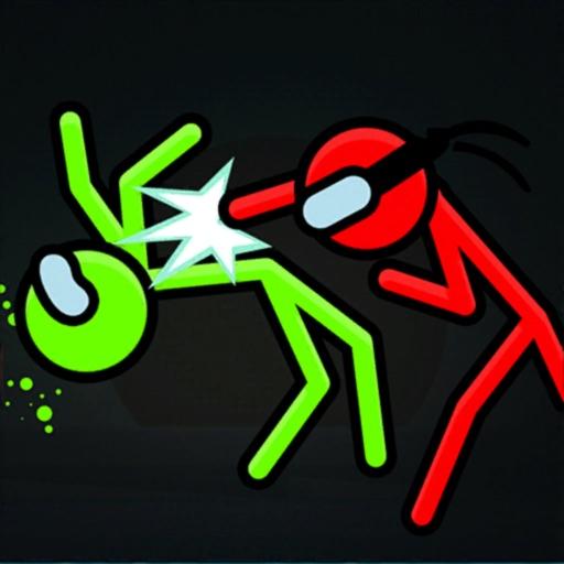 Slap Stick Fight: Stickman War