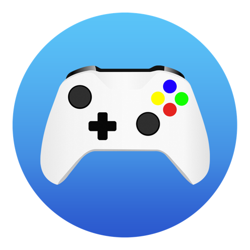 Game Controller Tester for Mac