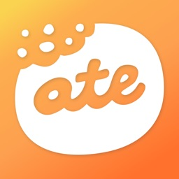 Ate Food Journal - Photo Diary