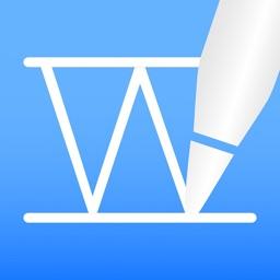 Writey - Practice Handwriting