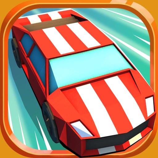 Dodge&Drift icon