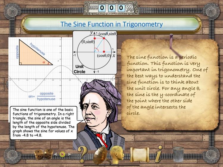 Leonhard Euler screenshot-3