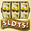 Slots! Golden Cherry - iPhoneアプリ