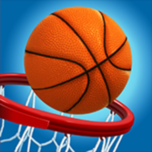Basketball Stars™ iOS App
