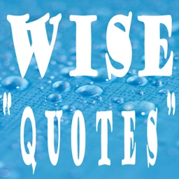 Wise Quotes Global Edition