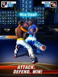 Basketball Stars™ ipad images