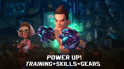 download Boxing Star