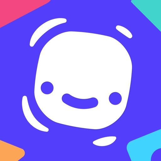 StickerPop: Chat with Stickers