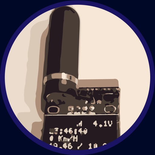 Watch APRS Position Tracker