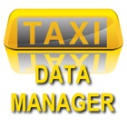 Taxi Data Manager - Fahrer App icon