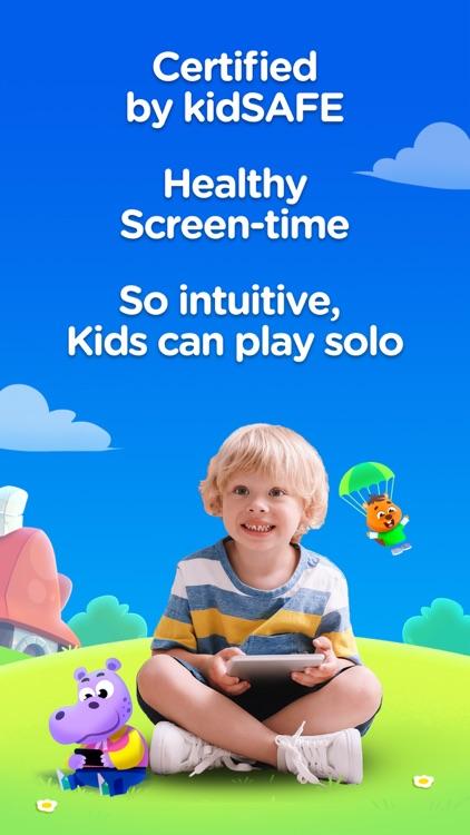 Kiddopia - ABC Toddler Games screenshot-6