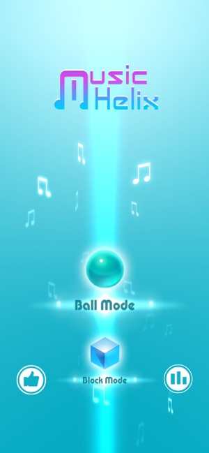 Music Helix Ball on the App Store