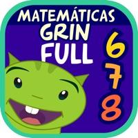 Codes for Matemáticas con Grin II - 678 Hack