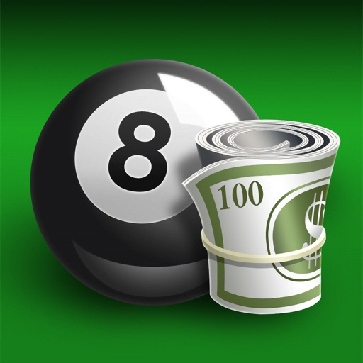 Pool Payday: 8 Ball Billiards icon